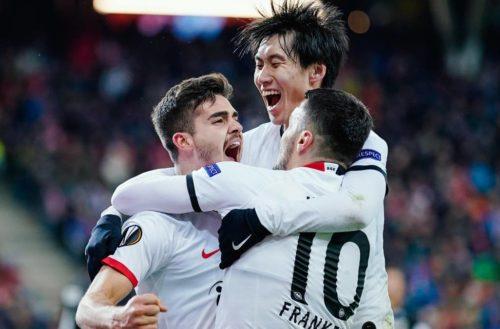 Frankfurt vs FC Basel Betting Predictions and Odds