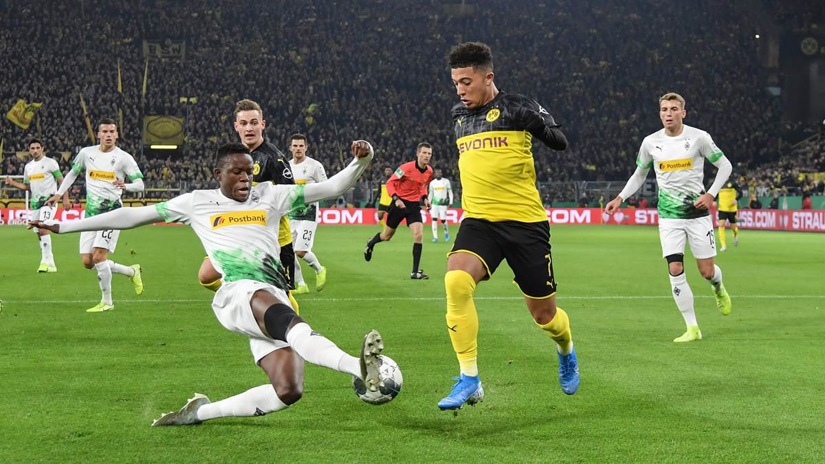 Gladbach vs Dortmund Betting Predictions and Odds