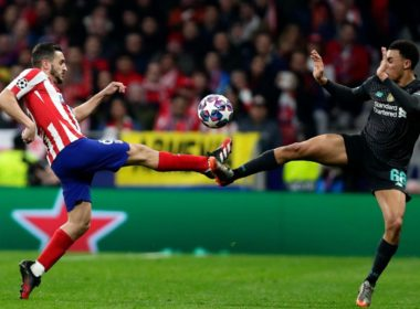 Liverpool FC vs Atletico Madrid Betting Predictions and Odds