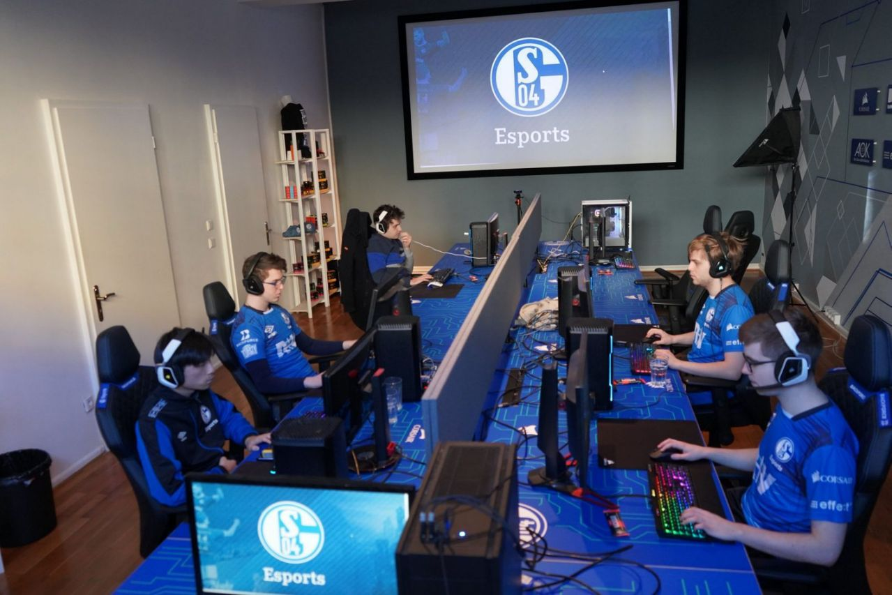 Schalke 04 vs Rogue Betting Predictions and Odds LEC Spring 2020 - Esports