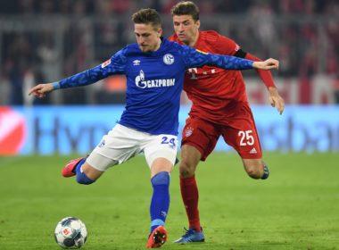 Schalke vs Bayern Betting Predictions and Odds