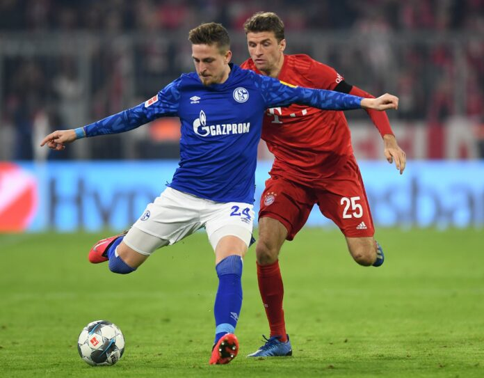 Schalke vs Bayern Betting Predictions and Odds