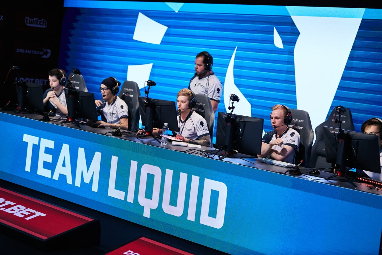 Team Liquid vs MiBR Betting Prediction & Odds ESL Pro League North America - Esports