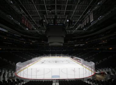 United States NHL season stopped due to coronavirus