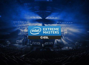 CS: GO Intel Extreme Masters XIV 2020