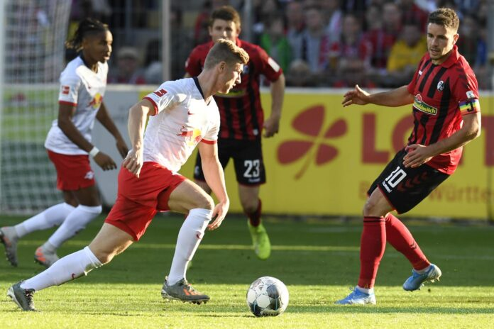 RB Leipzig vs Freiburg Betting Predictions and Odds