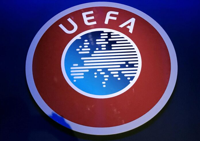 UEFA's plan, to complete the cups even if the championships do not end