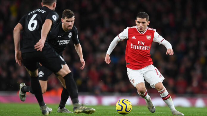 Brighton vs Arsenal Betting Predictions and Odds