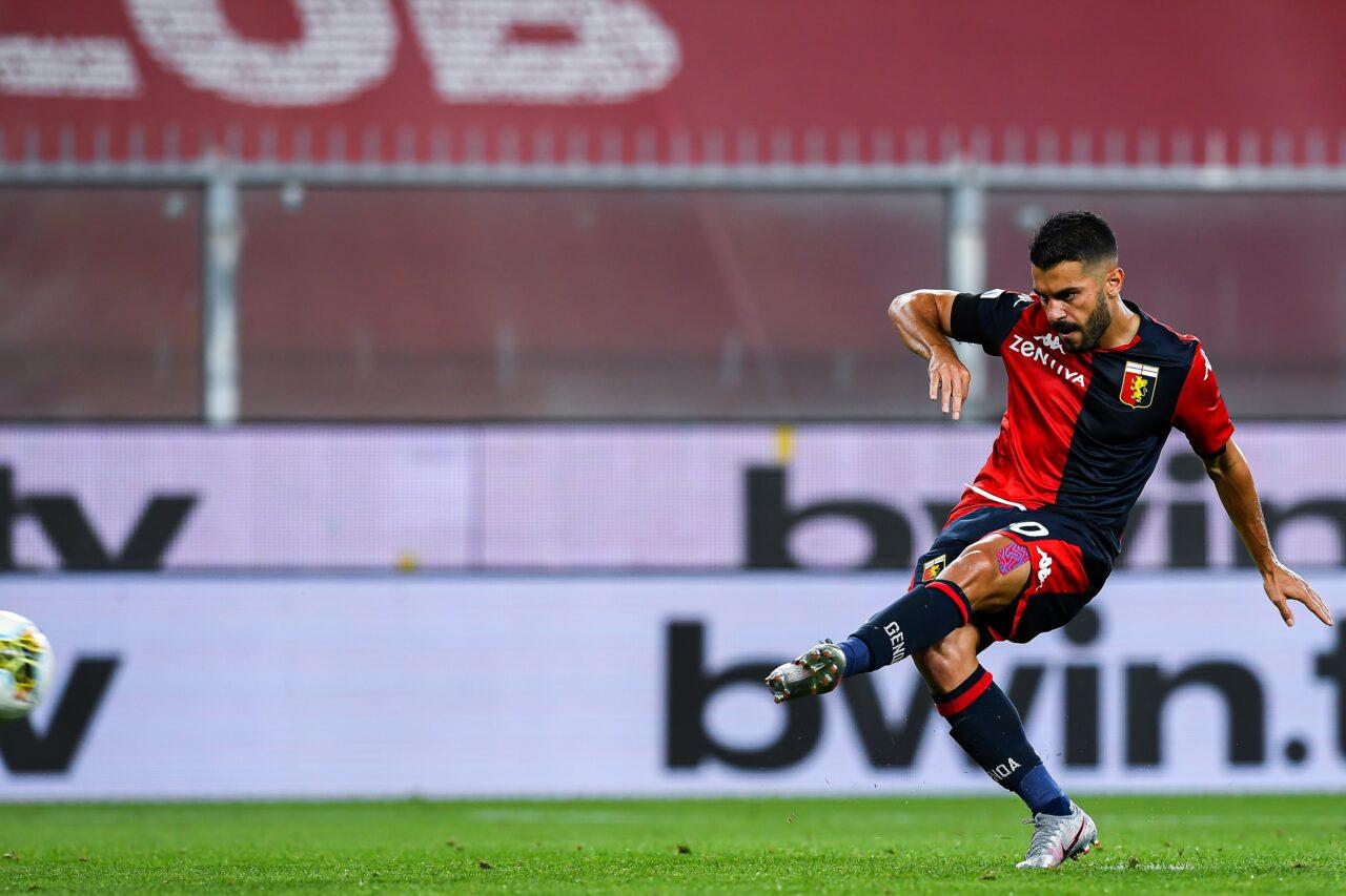 Genoa vs Juventus Betting Predictions and Odds