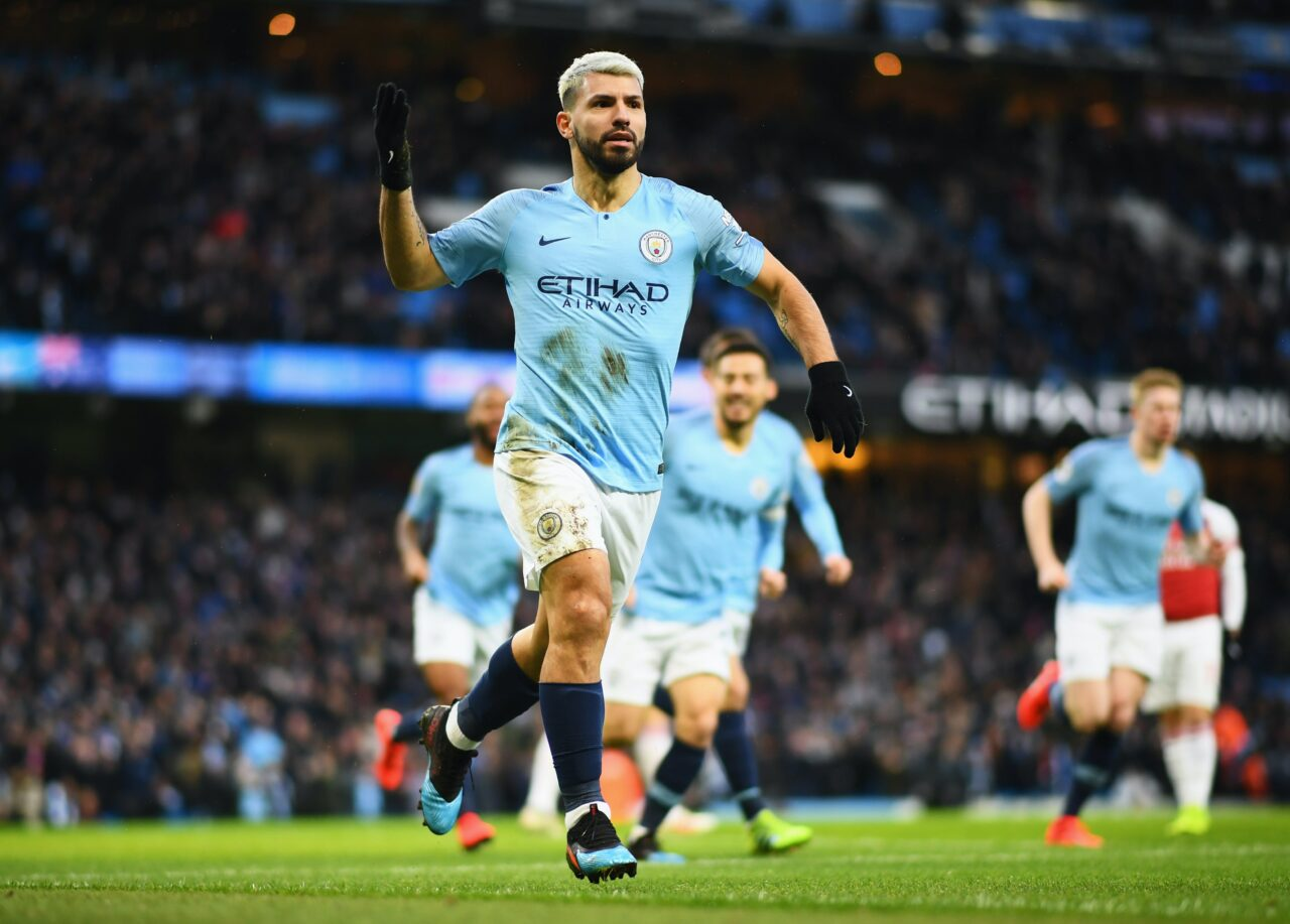 Manchester City Betting Predictions and Odds