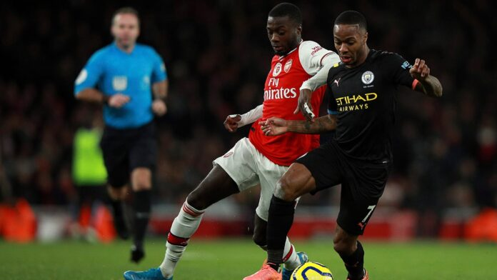 Manchester City vs Arsenal Betting Predictions and Odds