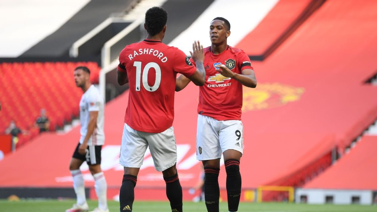 Norwich vs Manchester United Betting Predictions and Odds
