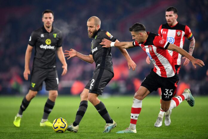 Norwich vs Southampton Betting Predictions and Odds