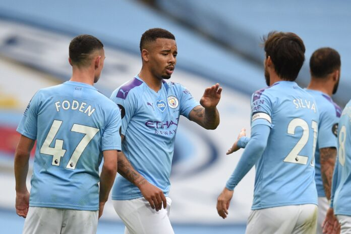 Brighton vs Manchester City Betting Predictions and Odds
