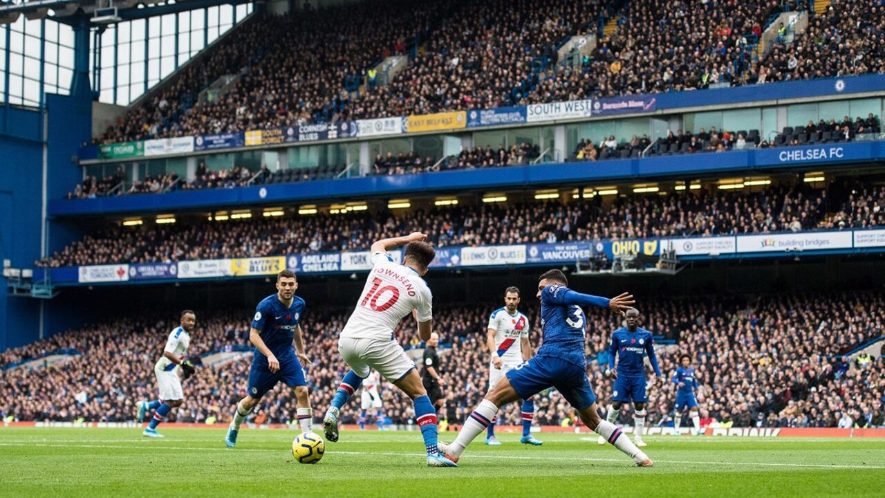 Crystal Palace vs Chelsea Betting Predictions and Odds