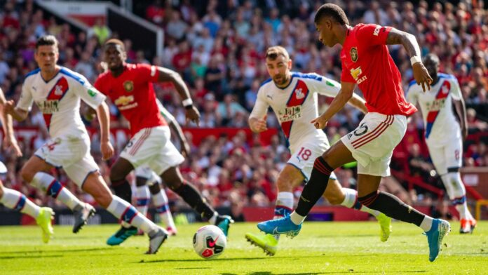 Crystal Palace vs Manchester United Betting Predictions and Odds