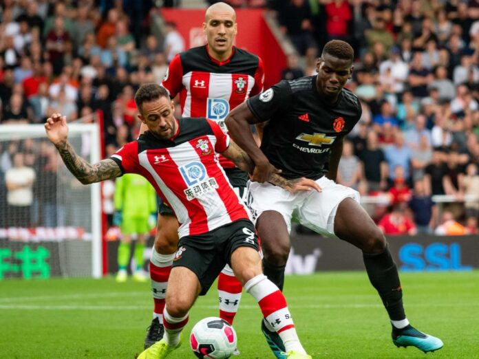 Manchester United vs Southampton Betting Predictions and Odds
