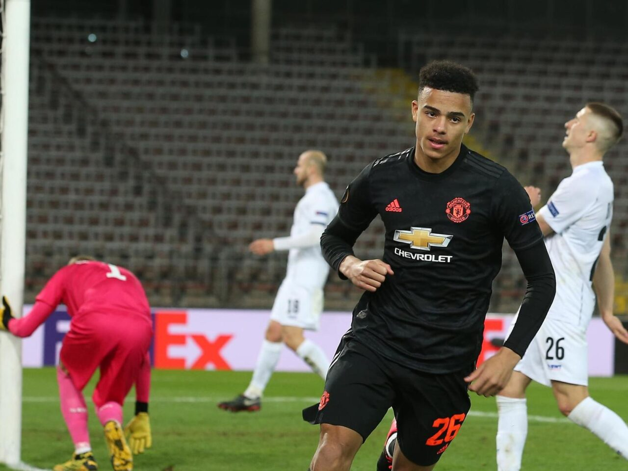 Manchester United vs. LASK Betting Predictions and Odds
