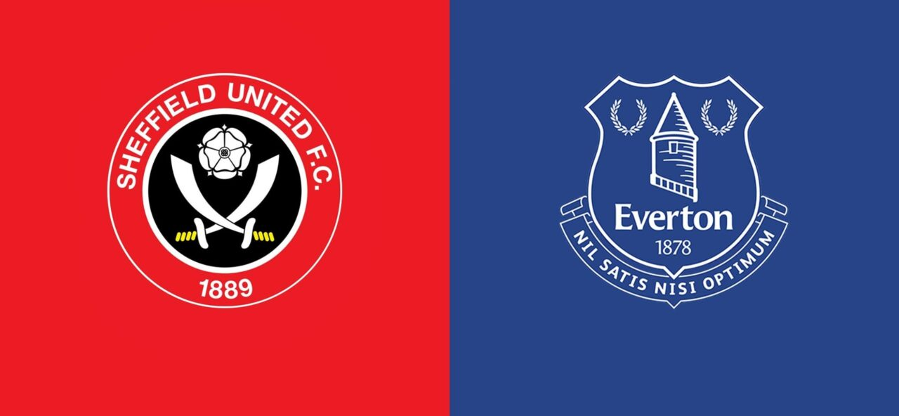 Sheffield United vs Everton Betting Predictions and Odds