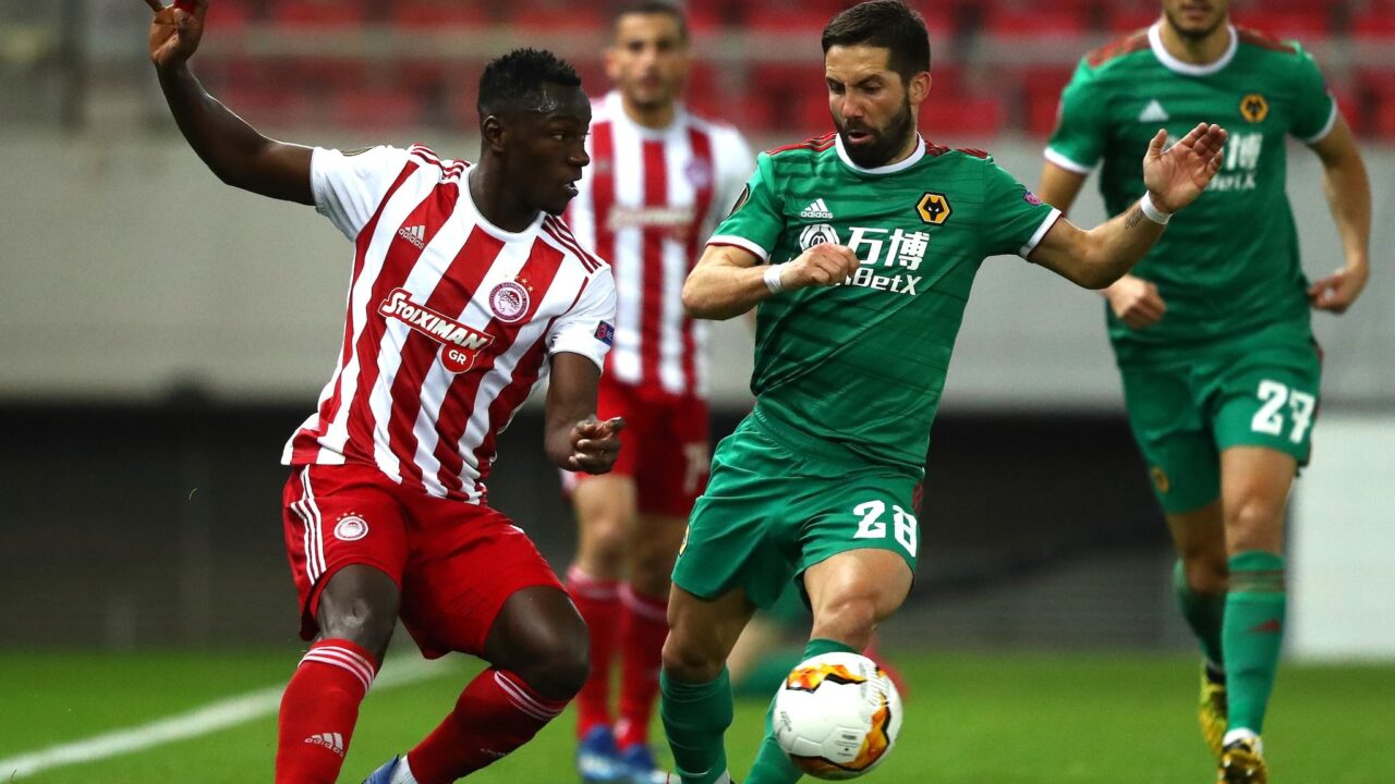 Wolverhampton vs Piraeus Betting Predictions and odds