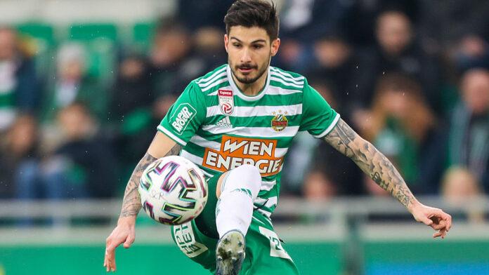 Lokomotiv Zagreb vs Rapid Vienna Betting Predictions and Odds