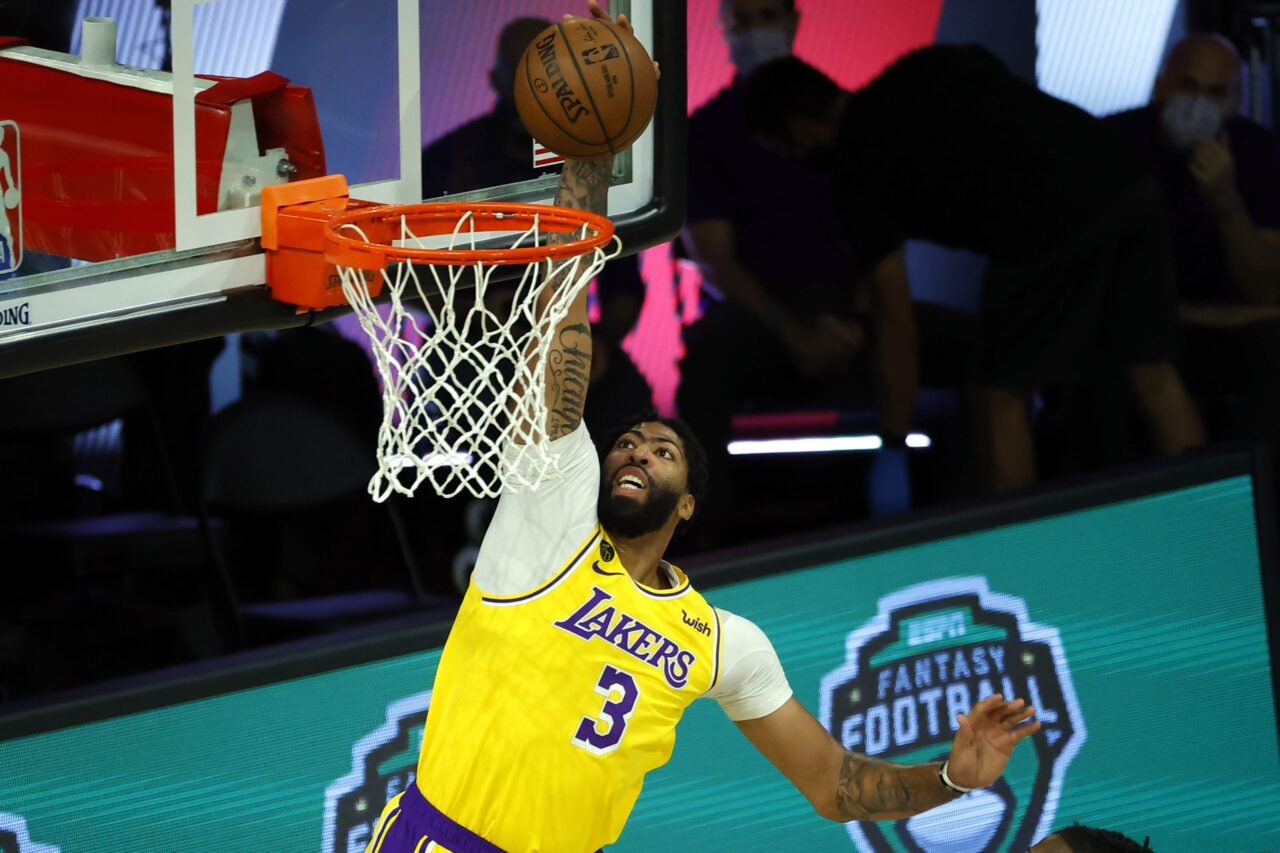 Los Angeles Lakers vs Denver Nuggets Betting Predictions and Odds