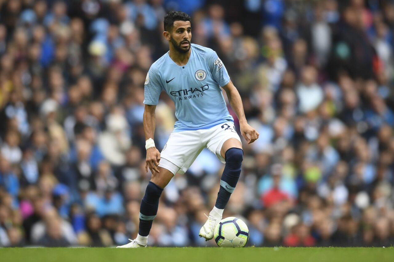 Manchester City vs Real Madrid Betting Predictions and Odds