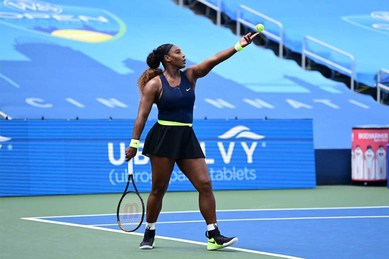 Maria Sakkari vs Serena Williams Tennis Betting Prediction