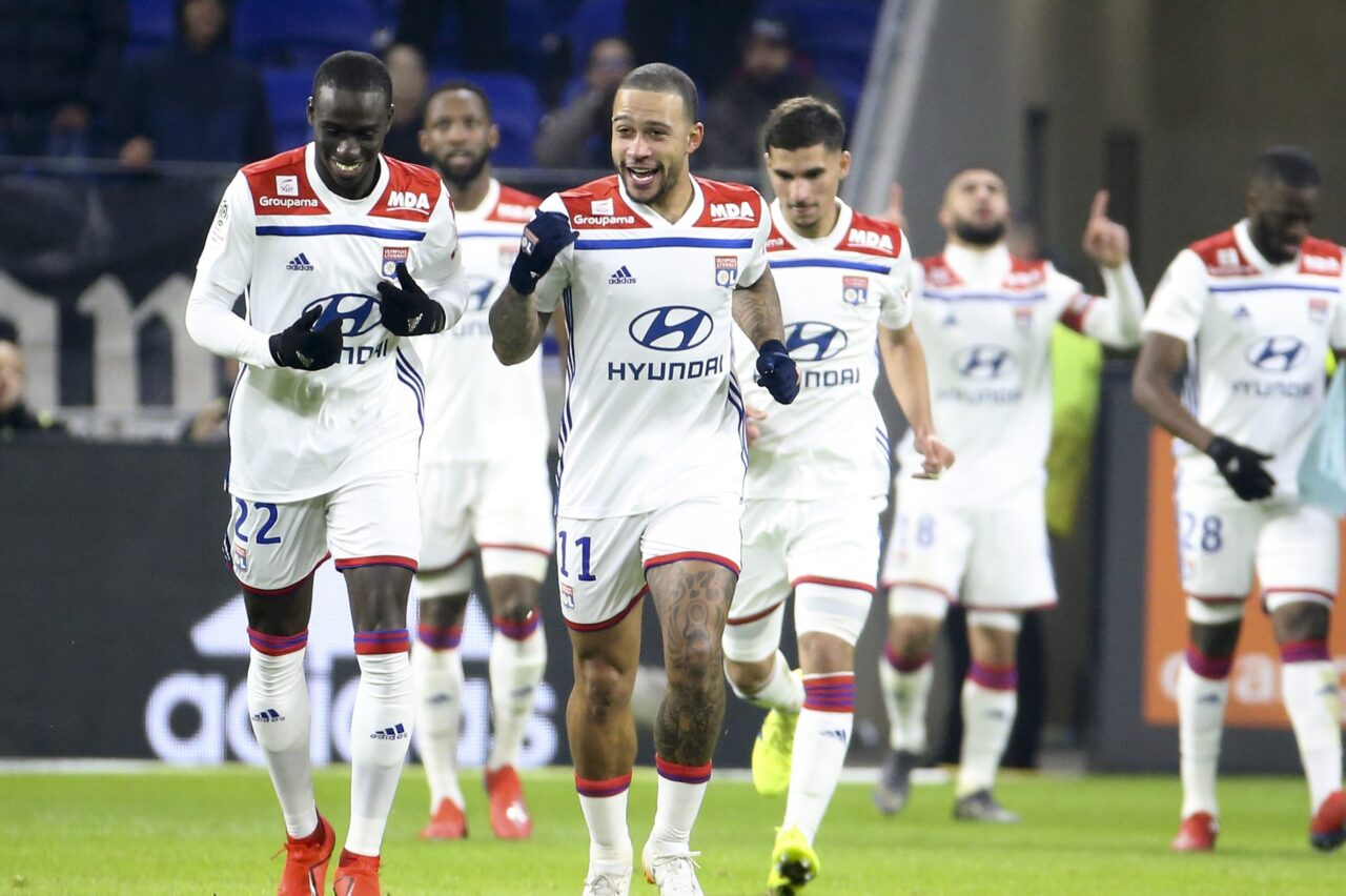 Montpellier vs Lyon Betting Predictions and Odds