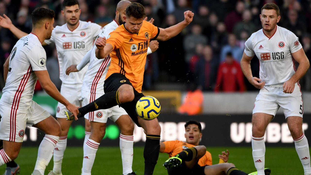 Sheffield United vs Wolverhampton Betting Predictions and Odds