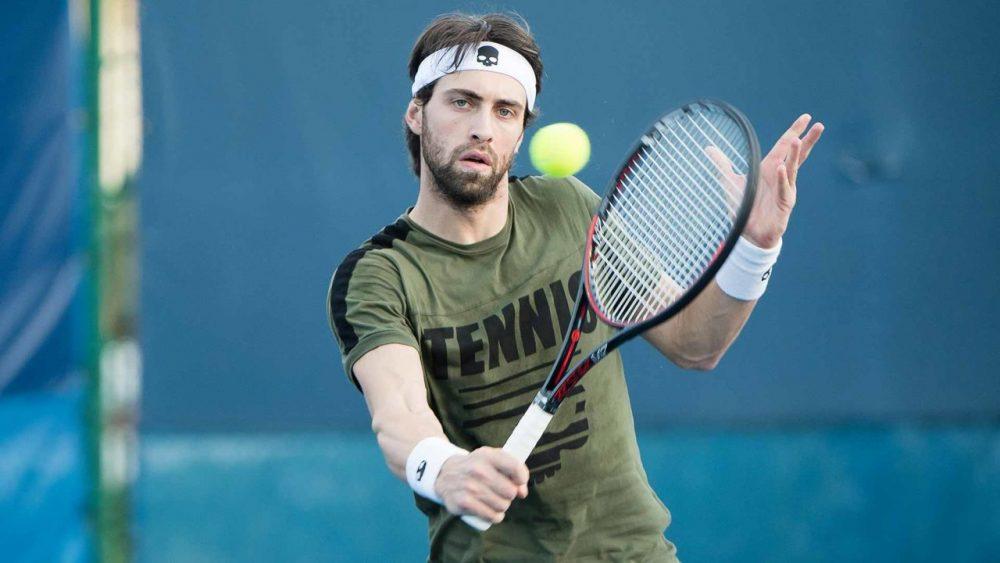 Nikoloz Basilashvili Vs Mischa Zverev Tennis Betting Tips