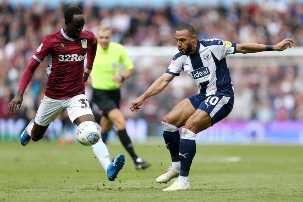 West Brom vs Aston Villa Premium Football Predictions - PicksSoccer com
