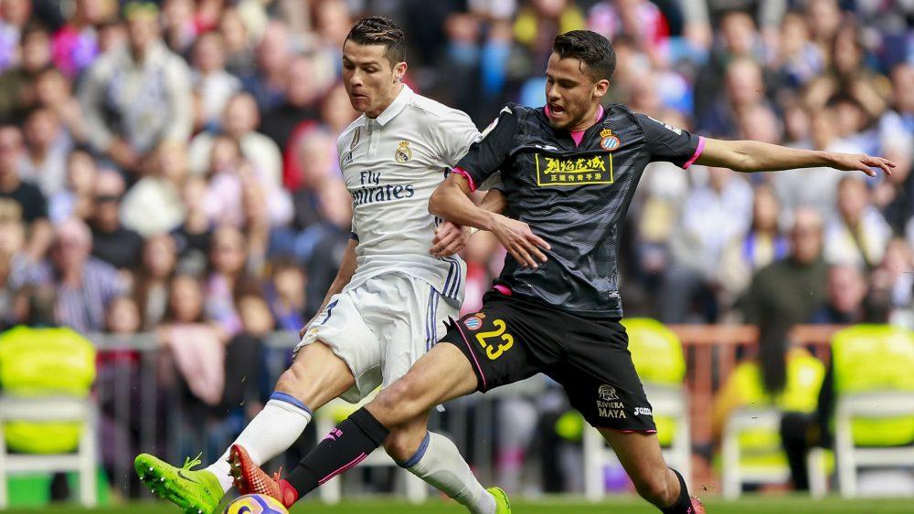 Espanyol vs Real Madrid Soccer Prediction ( Free Betting