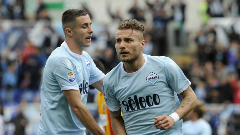 Europa League Lazio vs Salzburg 5 April 2018 - PicksSoccer com