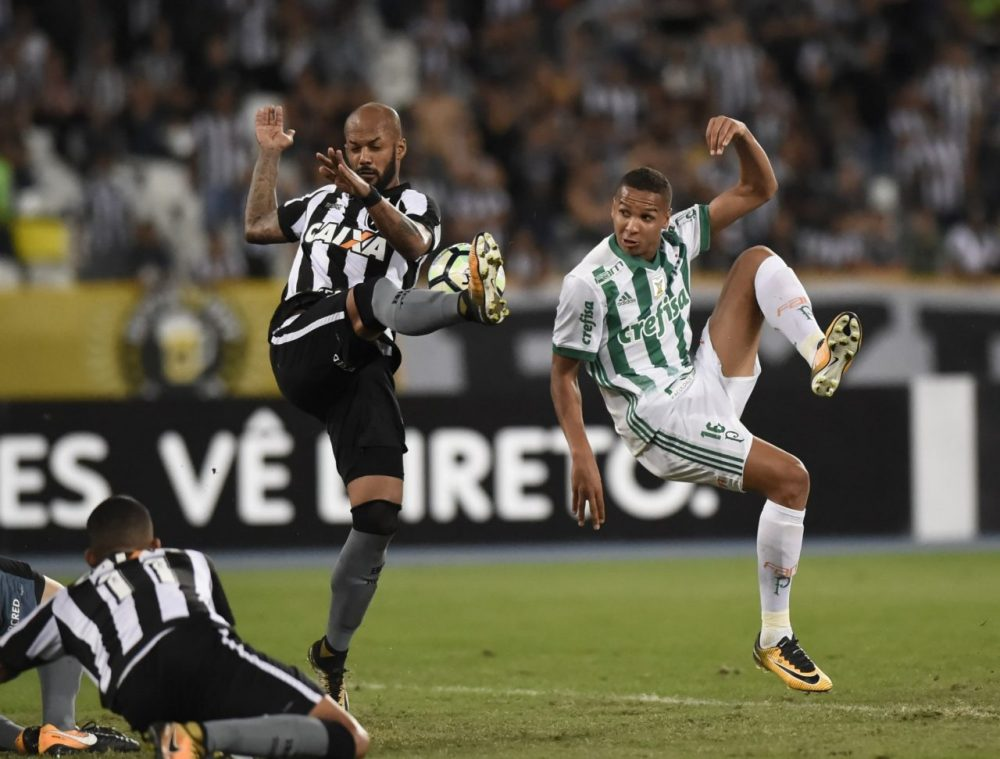 Soccer Prediction Botafogo vs Palmeiras 17 April 2018 - PicksSoccer.com 9f921308ebfd4